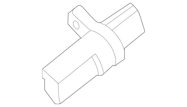 2007-2020 Nissan Crankshaft Position Sensor 23731-JA10C