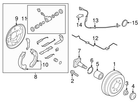2012 Nissan Versa Parts Diagram Nissan Recomended Car