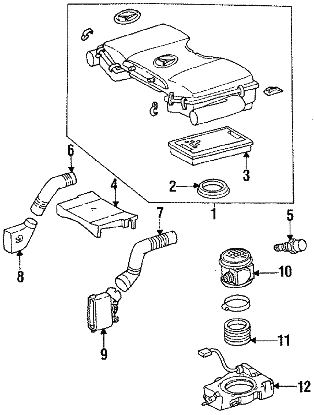 hight resolution of part can be found as 6 in the diagram above