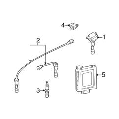 2002 Hyundai Santa Fe Parts Diagram Mercruiser Wiring 5 0 Electrical Powertrain Control For 1