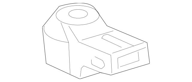 Mercedes-Benz Knock Sensor (276-905-03-00) For Sale