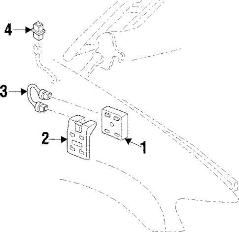 Gm Daytime Running Light Module GM 4x4 Module Wiring