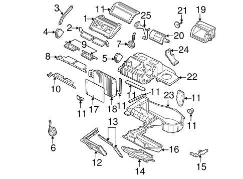 Condenser, Compressor & Lines for 2004 Chevrolet Impala
