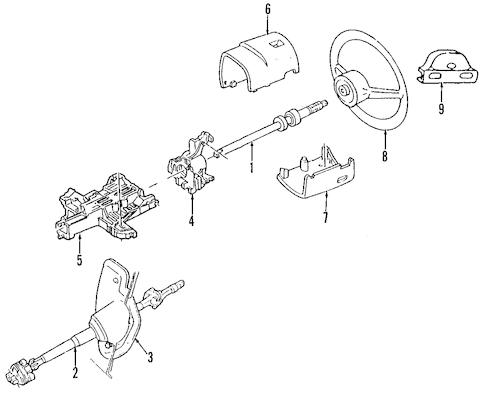 2003 6 0 Powerstroke Icp Sensor, 2003, Free Engine Image