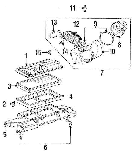 POWERTRAIN CONTROL for 2002 Pontiac Firebird