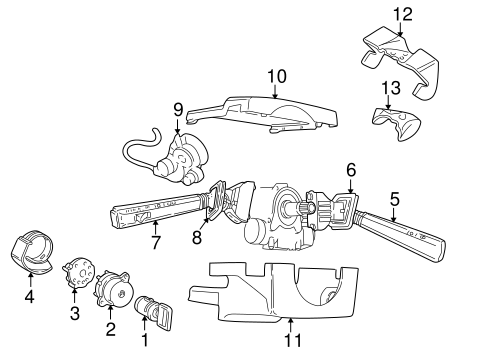 1998 Volvo S70 Wiring Diagram 1998 Volvo S70 Cooling