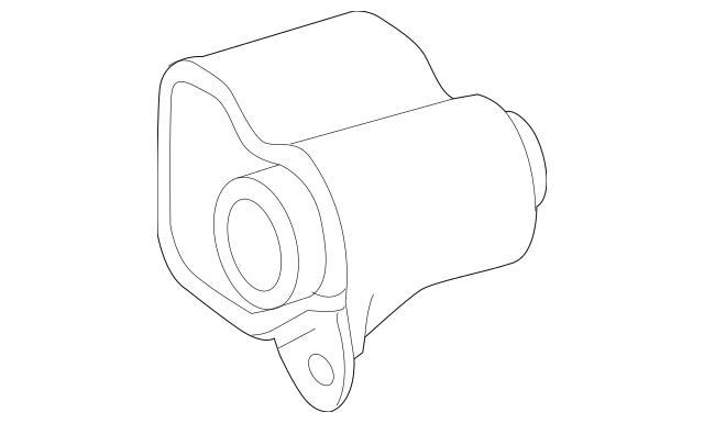 2012-2015 Mercedes-Benz C 250 Noise Filter 271-140-10-87