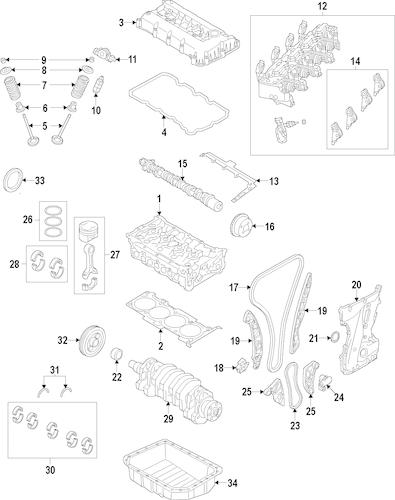 65 Dodge Dart Schaltplang