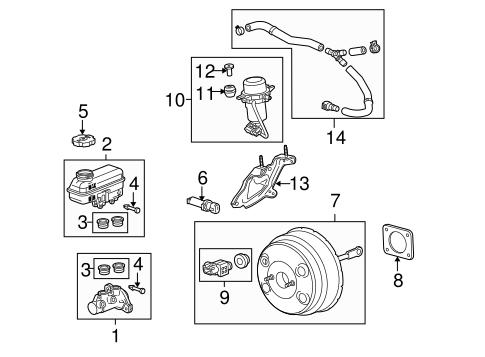 Sensor for 2011 Chevrolet Equinox|20880675 : GM Parts