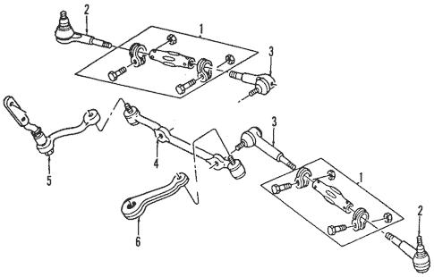 2002 Gmc Sonoma Engine Diagram