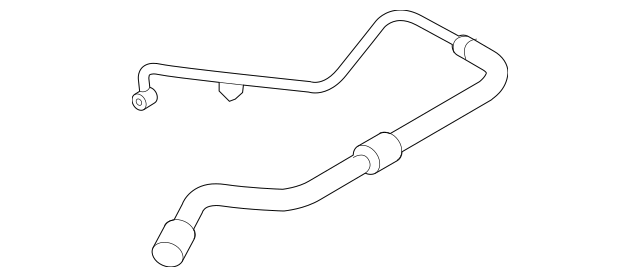 2009 Audi A3 Exhaust Flange Gasket Manual