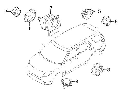 99 Ford Explorer Spark Plugs 99 Explorer Exhaust System