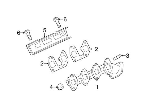 Ford 6 0 Powerstroke Injectors 6.0 Silverado Injectors