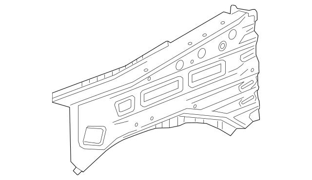Wiring Diagram Database: Gmc Sierra Tailgate Latch Diagram