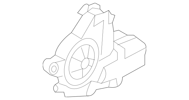 Buy this genuine OEM 2005-2009 Ford Window Motor 5F9Z