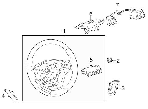 Toyota Highlander Engine Lights, Toyota, Free Engine Image
