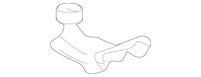 1999-2004 Honda ODYSSEY 5-DOOR Roller Assembly, L Slide