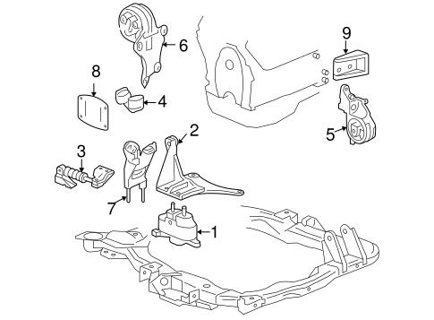 2006 Pontiac G6 Transmission Wiring Diagram pontiac g6