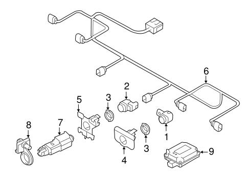 Audi 4 0 V8 Engine 4.0 HP Engine Wiring Diagram ~ Odicis