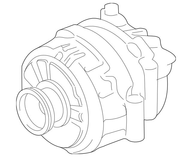 F250 Diesel Fuel Filters