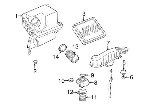 Mercedes Slk Engine Mercedes ML320 Engine Wiring Diagram