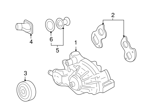 Hummer H3 Suspension Diagram