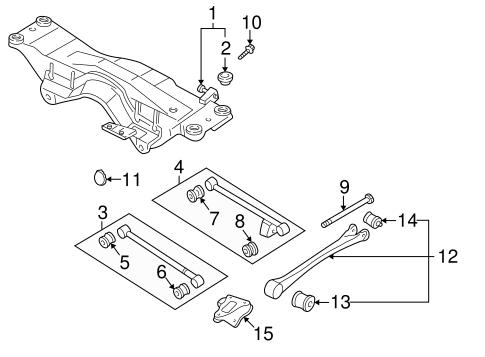 Subaru Outback Belts Subaru Outback Timing Chain wiring