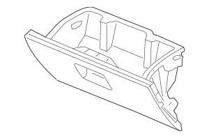 Discount Genuine OEM 2003-2006 Honda ELEMENT 5-DOOR Box