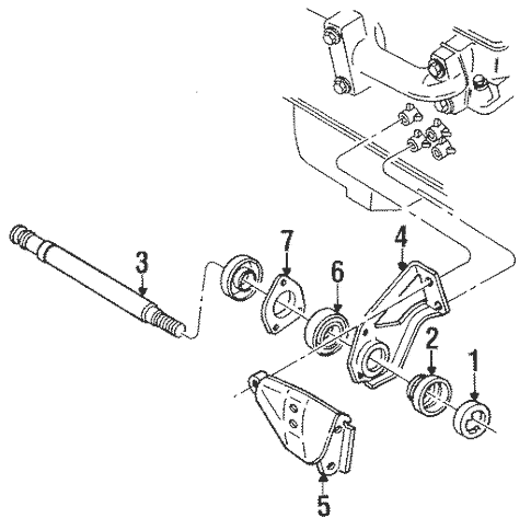File: 1989 Chevy Cavalier Engine Diagram