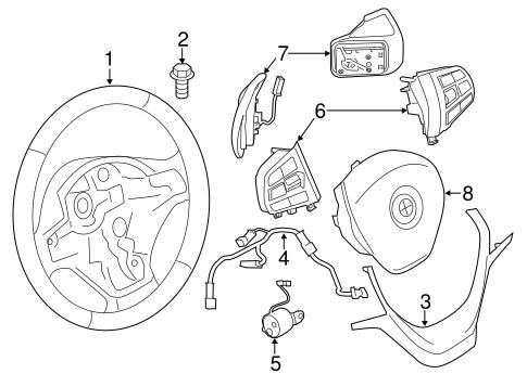 Bmw 528i Steering BMW M3 Wiring Diagram ~ Odicis