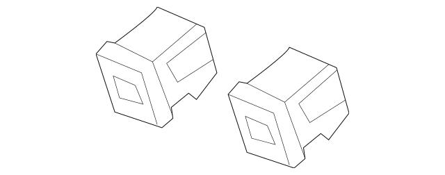 Genuine 2010-2015 Honda Fuse B, Multi Block (30A/50A