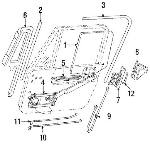 4 Door Jeep Wrangler Unlimited Soft Top, 4, Free Engine