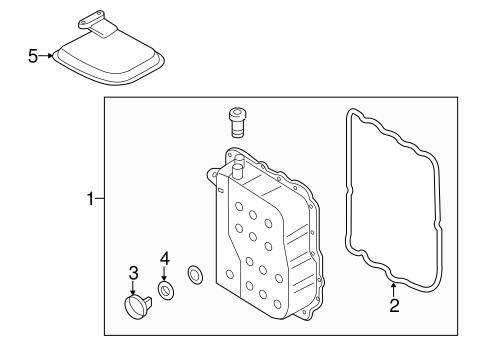 3 Hyundai Sonata Knock Sensor Location Camshaft Position