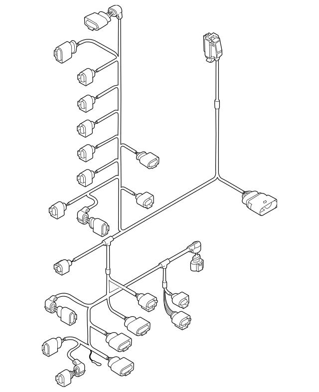 350z Front Lights Diagram, 350z, Free Engine Image For
