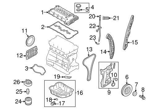 Kia Sorento Gdi Engine Sorento V6 Engine Wiring Diagram