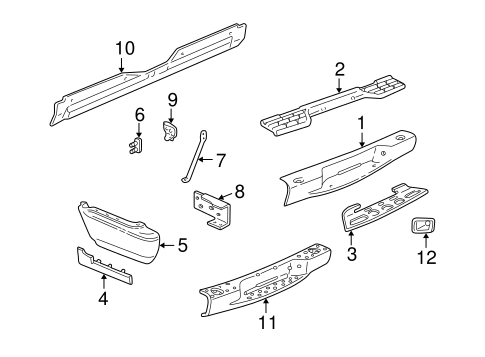 Buick Warning Lights, Buick, Free Engine Image For User