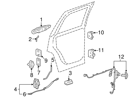 2003 Hummer H2 Radio Wiring Diagram, 2003, Free Engine