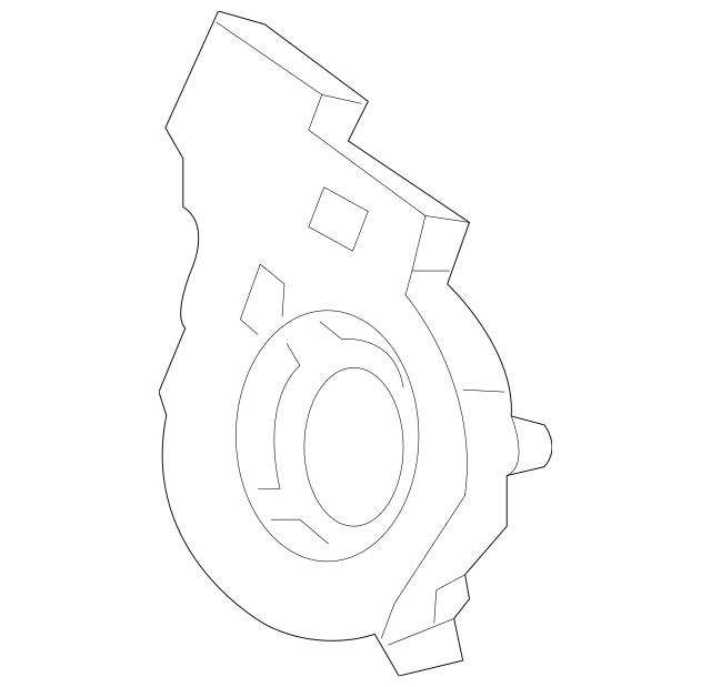 Angle Sensor for 2013 Ford Flex BB5Z-3F818-A