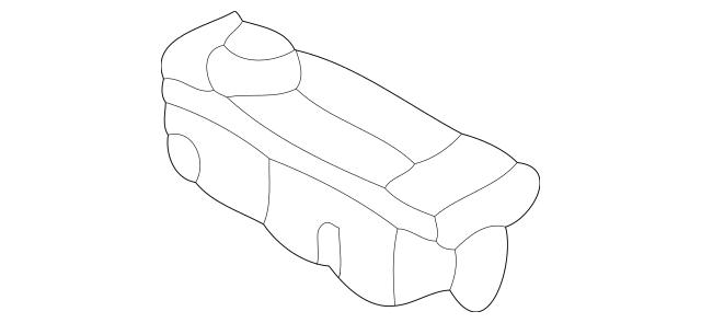 2001-2005 Audi Allroad Quattro Display Switch 4B0-919-719