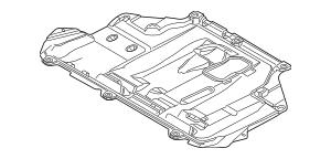 Buy this Genuine 2012-2018 Ford Focus av6z-6p013-a 2011