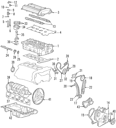 related with 2000 saturn l engine diagram