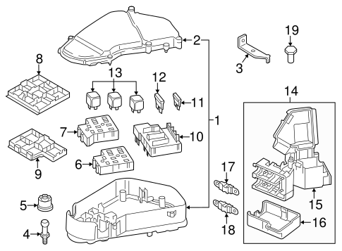 21013 Vw Touareg Fuse Box Diagram : 33 Wiring Diagram