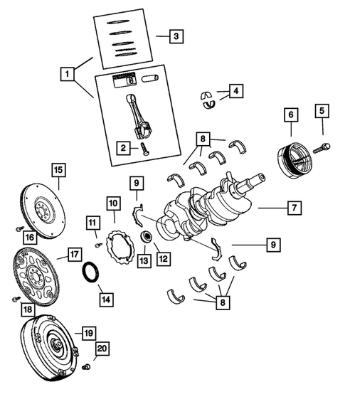 Car Complaints: 2004 Jeep Liberty Parts Diagram