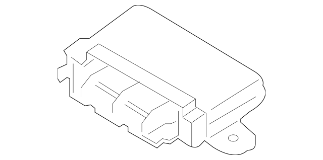 Buy this genuine OEM 2017 Ford Module HC3Z-14G372-A