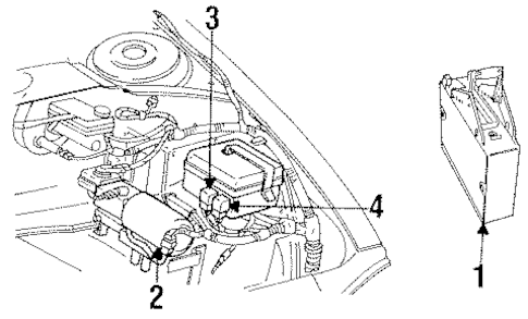 Service manual [How To Bleed Abs 1996 Chrysler New Yorker