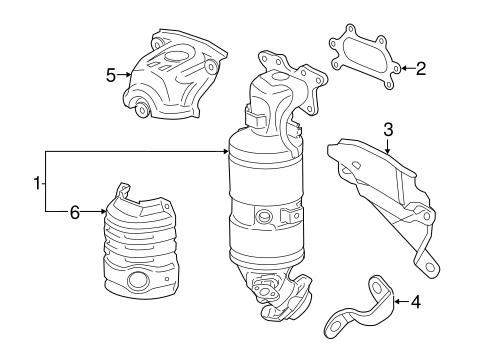 2007 Honda Ridgeline Fuse Box Diagram