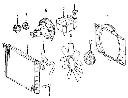 Mercedes Sl55 Amg Engine, Mercedes, Free Engine Image For