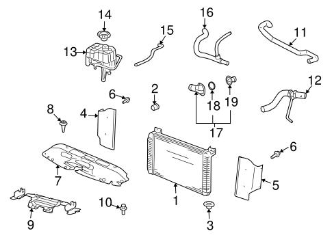 Car Radiator Plugs Dishwasher Plug Wiring Diagram ~ Odicis