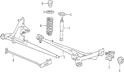 Volvo V70 Engine Mount Diagram Honda Civic Engine Mount