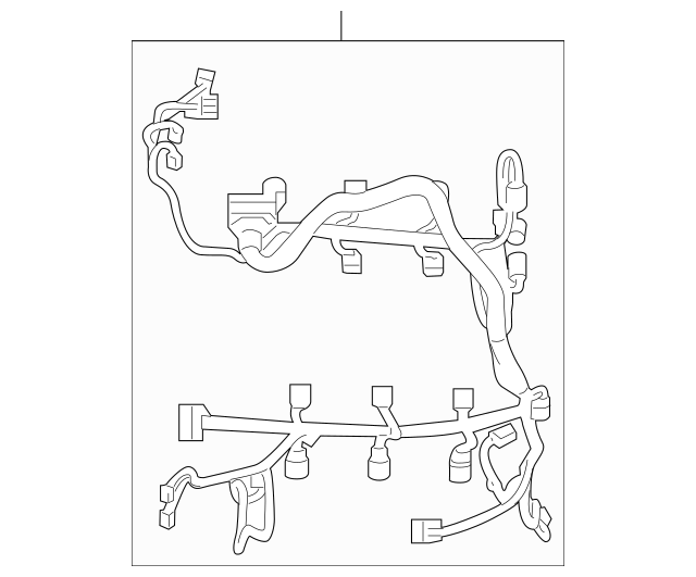 Mkx Engine Diagram